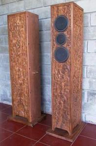 AudiCraft speaker